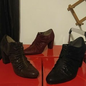 (3 pairs)Aerosols shoe boot